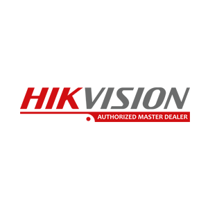 HIKVISION Authorised Dealer