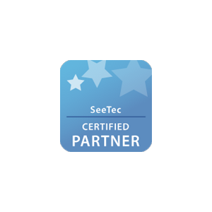 SEETEC CERTIFIED PARTNER